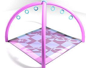 Baby Playmats 3D