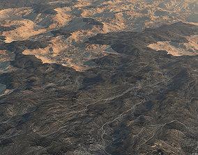 Desert 13 3D model