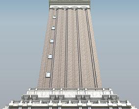 Saint Marks Campanile 3D model