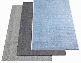 new FABULA LIVING Carpet for variations 17 3D