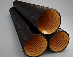 3D Drainage Tube