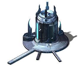 Heterogeneous - Building - Building 22 3D