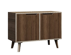 HEY PLY Cabinet 3D model