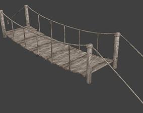 old bridge 3D