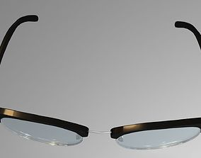 3D model EyeGlass