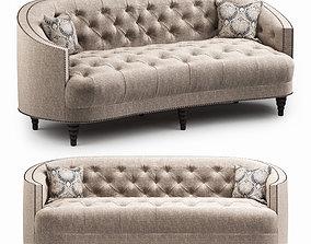 Coaster Living Room sofa 3D