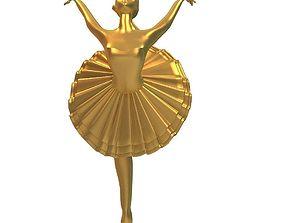 3D Ballet 2