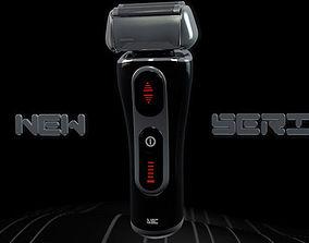 Series 5 shaver 5030s 3D