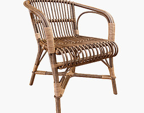 3D Salvador II Chair
