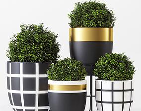 Designtwins pot one 3D
