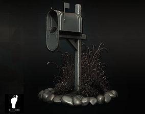 3D Mailbox office