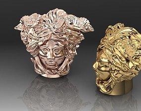 design 3D print model versace