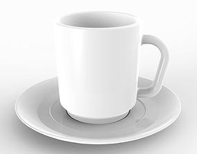 3D model Mug 03