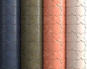 3D model Materials 2- Tiles Pbr
