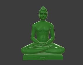 Bhagwan Mahaveer 3DP