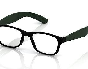 3D print model Eyeglass for Men