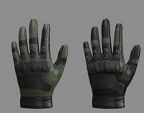3D model R50 Gloves