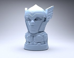 avengers Thor -3dmodel