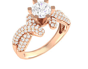 Ring - 137635 3D print model