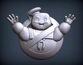 Ghostbusters 3D printable model