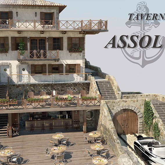 Taverna Assol