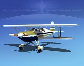 Stolp Starduster Too SA300 V10 3D
