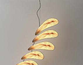 3D Nana 100 Mobile Light by Aqua Creations