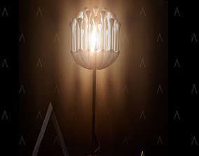 ASTELA -3D PRINTED LAMP SHADE- modern