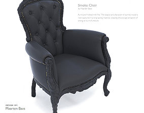 3D MOOOI Smoke Chair