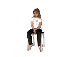 3D model Printle Kid 037