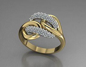 3D print model Ring 33