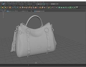 Women Handbag Kate Spade Polly Crossbody 3D Model 1