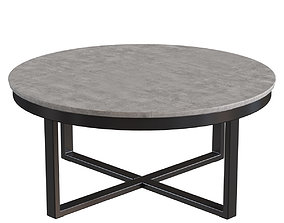 3D model Lehome T298 Coffee Table