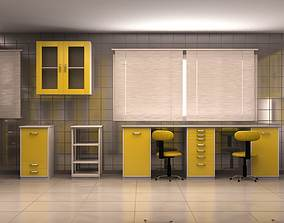 3D Scientific Laboratory