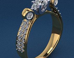 Halka 39 jewellery 3D printable model