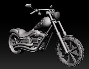 motorcycle 3D superbike