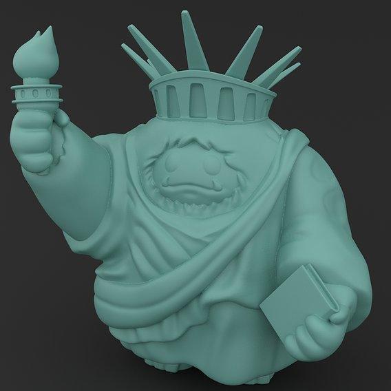 Liberty Chomp
