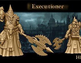 Heresylab Redeemers Gauler both Scifi and 3D print model 1
