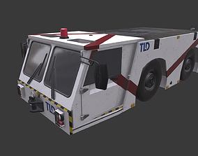 3D model Tracma TMX 400