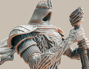 games Yhorm the Giant Statue 3D printable model