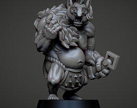 Ral me Longfangs 3D printable model