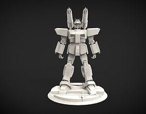 F71 G-Cannon Gundam 3D print model