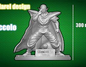 Piccolo 3D Printing Miniature 3D print model