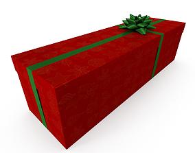 3D model Gift 4
