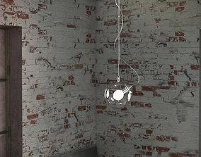 3D model Artemide Miconos suspension