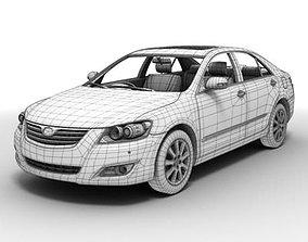 Toyota Camry 3D model