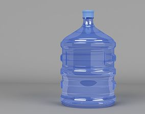 3D printable model Gallon Mineral Water 19 Liter
