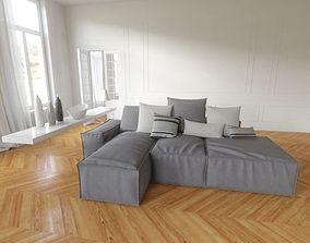 3D model Furniture 13 am167