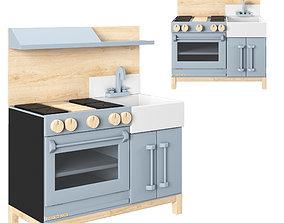 Play Kitchen 3D