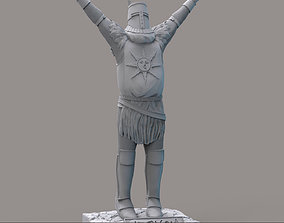 Solaire of Astora 3D printable model